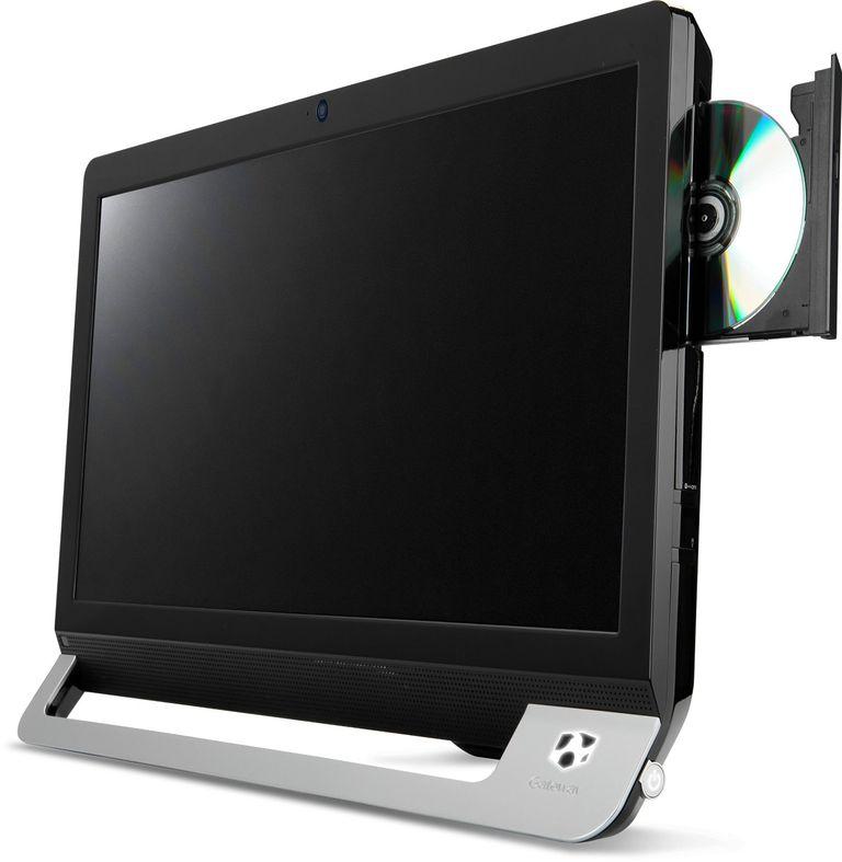 Gateway One ZX6971 All-In-One Touchscreen Desktop PC