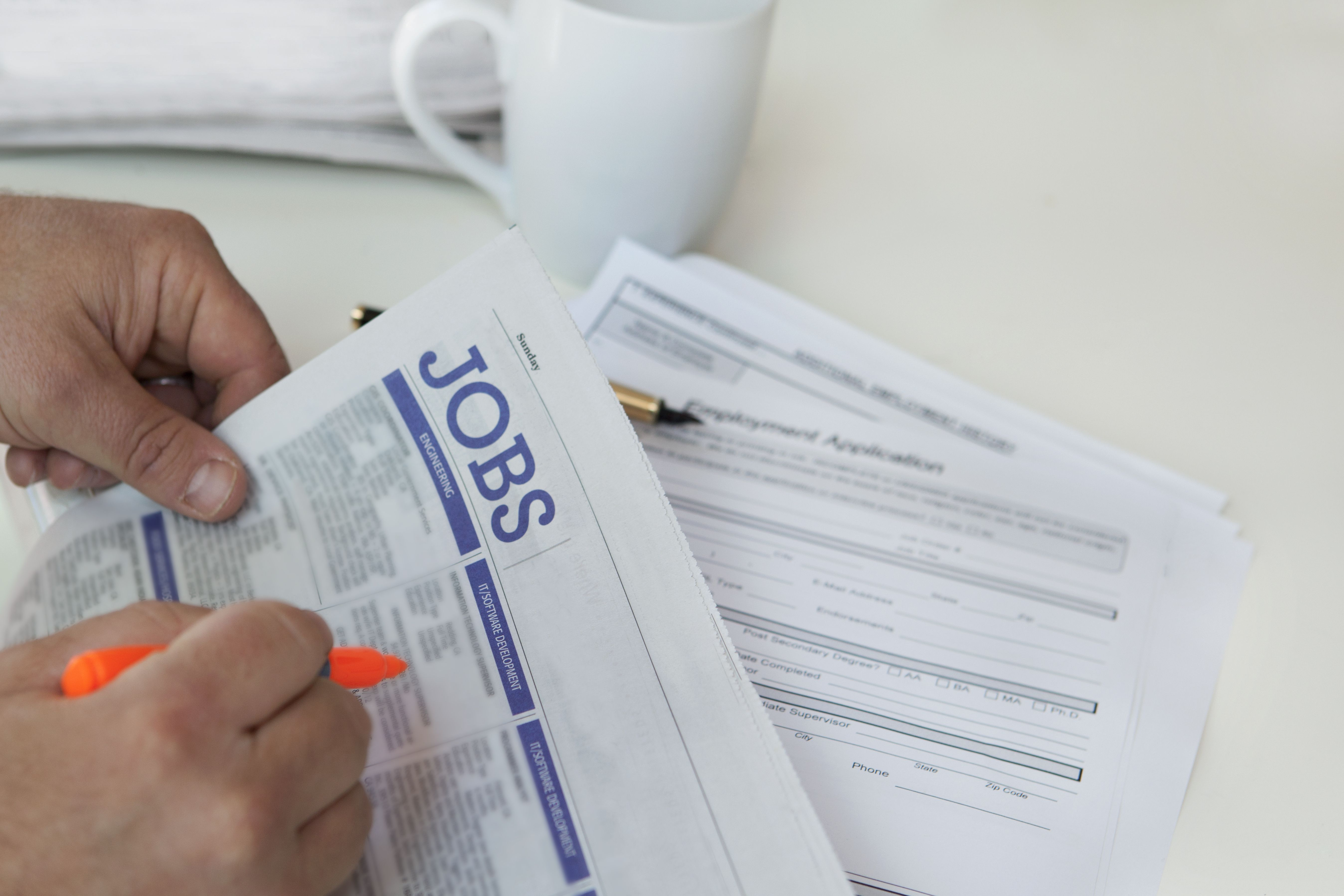 Where to get help when your unemployment runs out check out these tips for surviving unemployment xflitez Choice Image