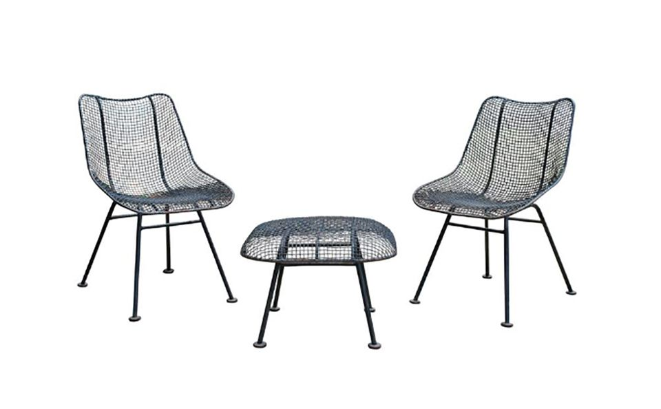 Guide To Mid Century Modern Patio Furniture