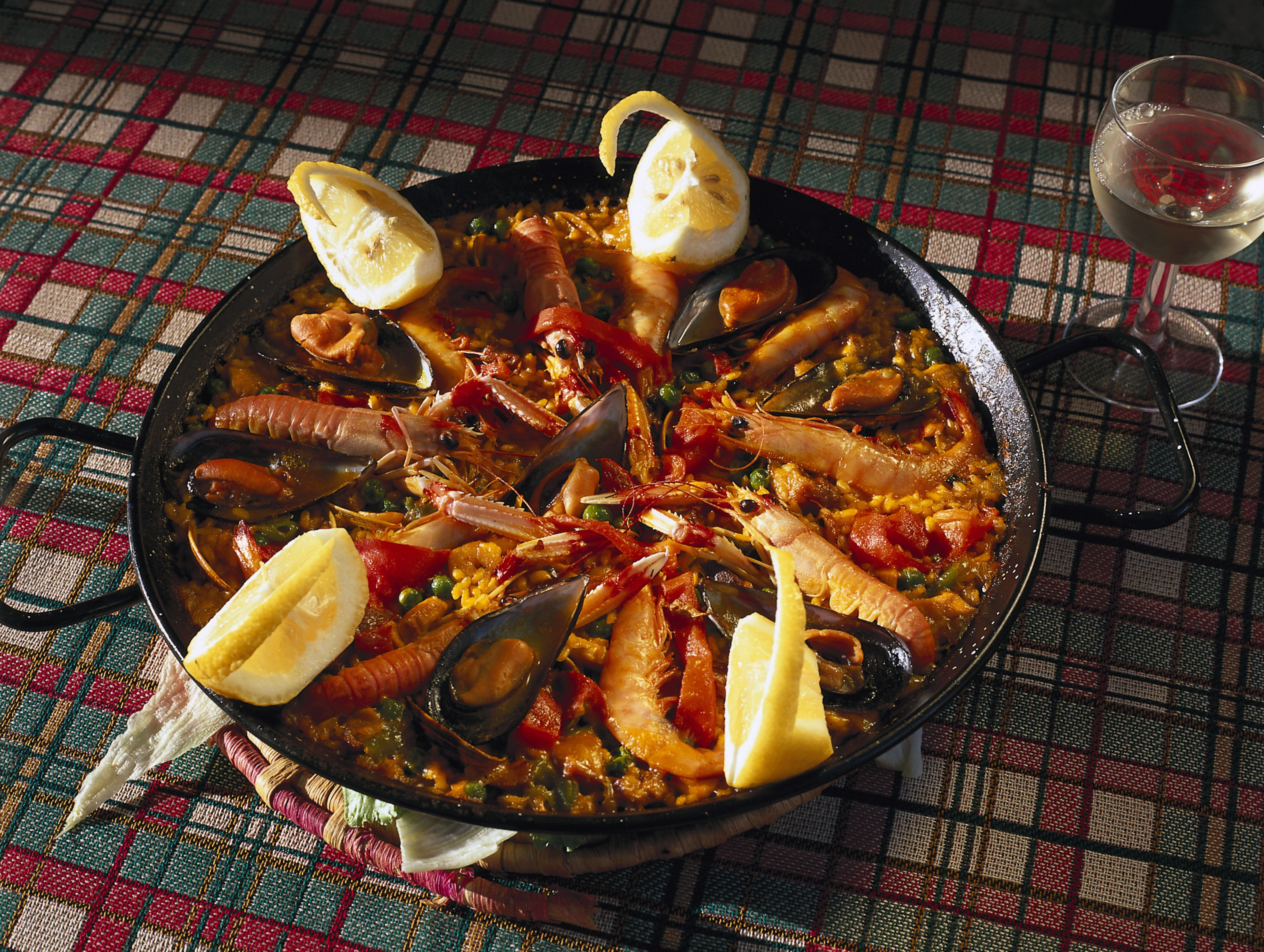 Top 10 Spanish Dishes To Try While In Spain