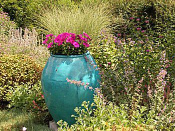 do you need focal points in your garden