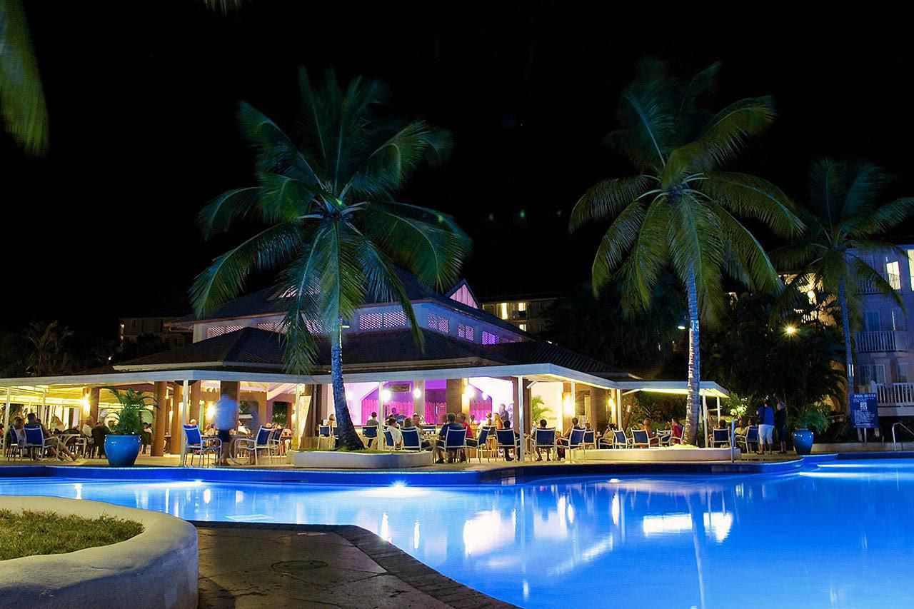 St lucia all inclusive resorts for Number one all inclusive resort