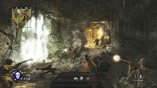Call of duty world at war map pack 2 call of duty world at war map pack 2 banzai screenshot gumiabroncs Gallery