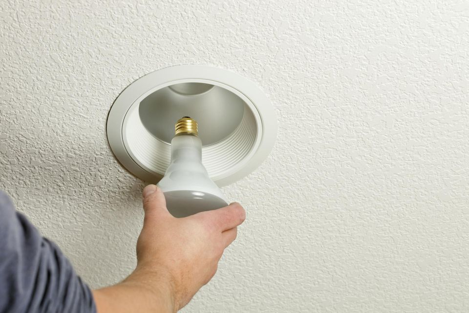 Recessed Ceiling Light Bulb Change : Before you buy recessed lights
