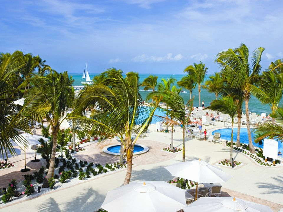 South Seas Island Resort on Captiva Island, Florida