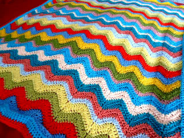 Crochet blanket patterns 15 free crochet afghan patterns dt1010fo