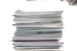 Easy Filing Systems