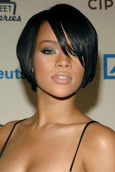 Photos of short long medium black hairstyles winobraniefo Choice Image