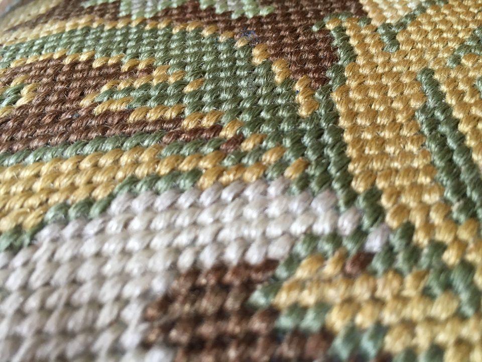Needlepoint Design Resources