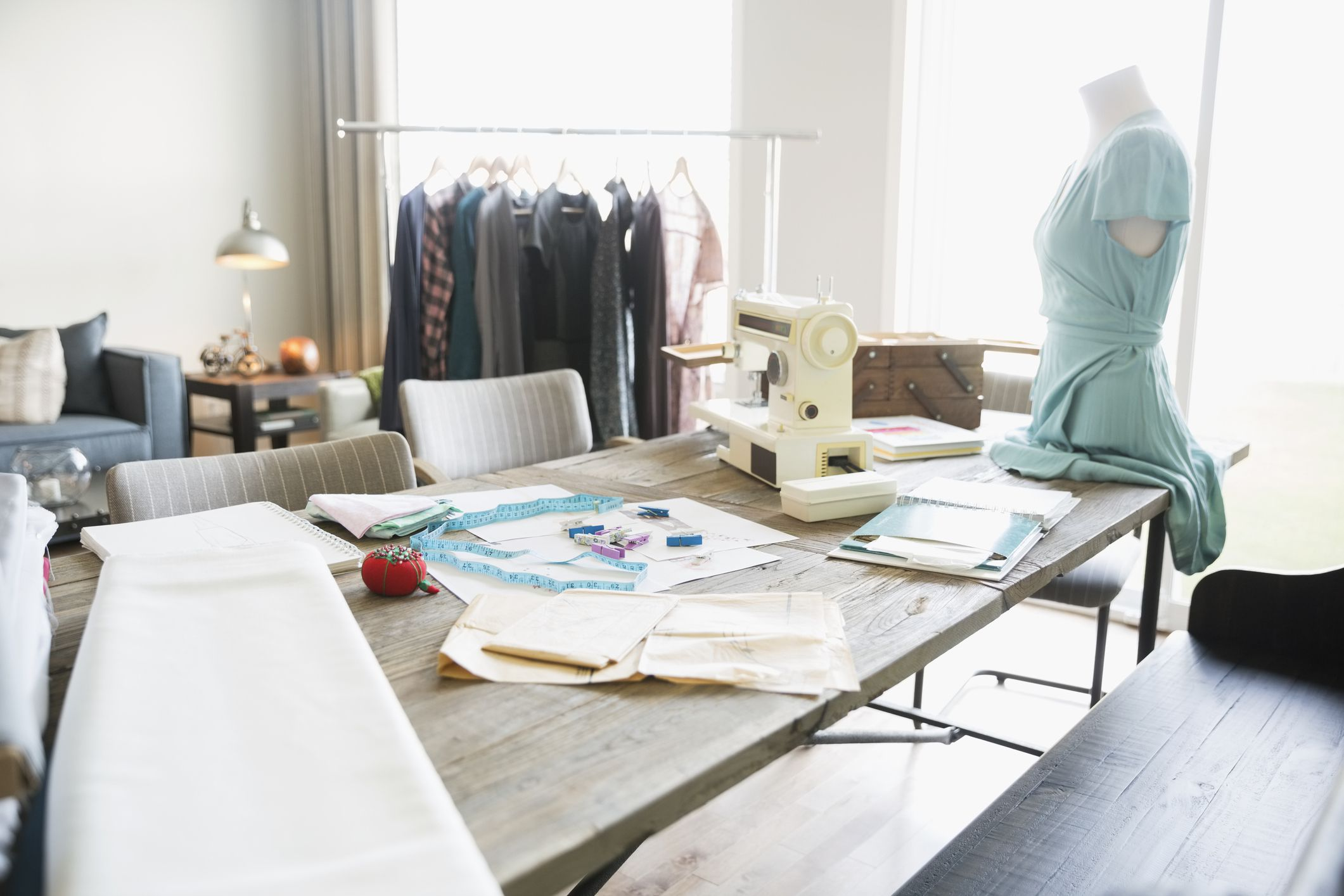 Sewing Tips To Transfer Pattern Markings