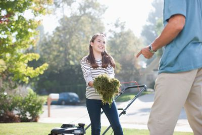 good jobs for young teens
