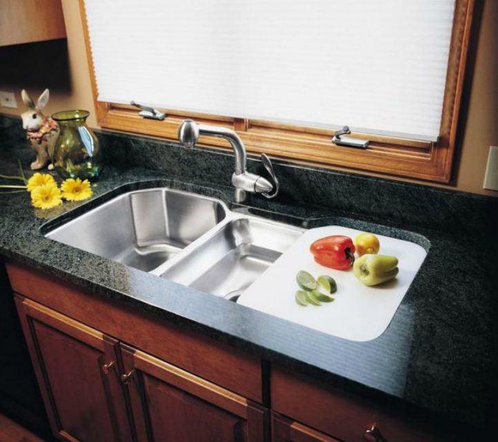5 Drainboard Kitchen Sinks You\'ll Love
