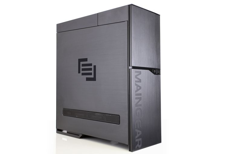 Maingear Shift Super Stock Gaming PC