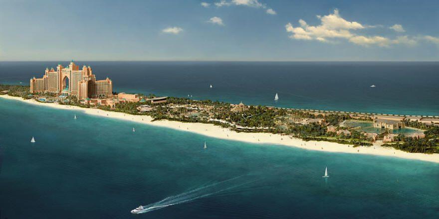 Atlantis Holdings Long Island