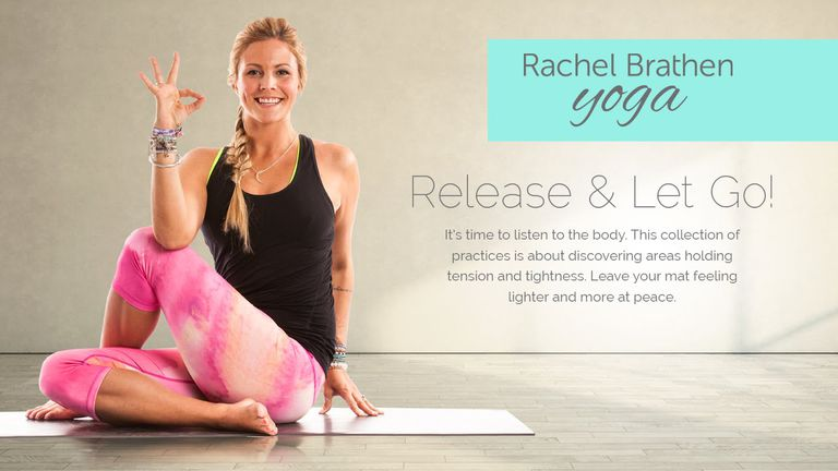 Rachel Brathen Yoga Collection