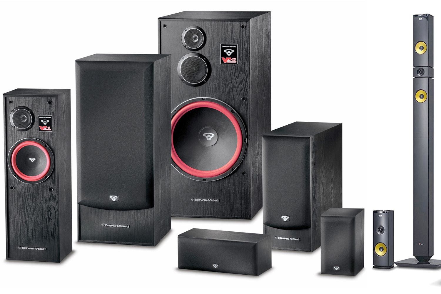 Floor Standing Vs Bookshelf Loudspeakers Which Is Best