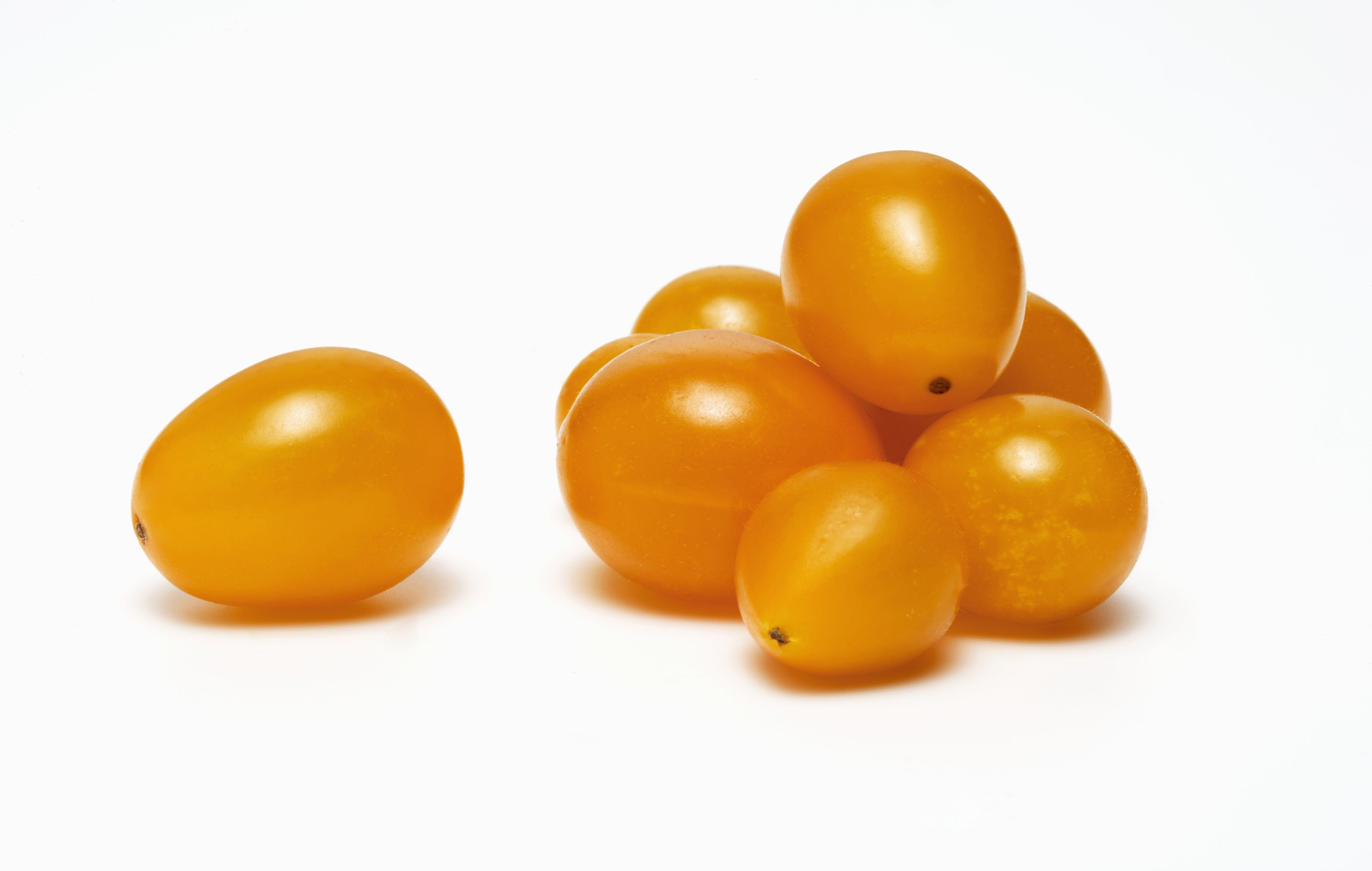 Yellow Tomato Preserves Recipe