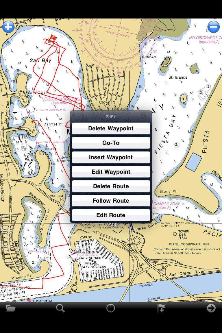 Best sailing navigation and boating apps pocketnav geenschuldenfo Gallery