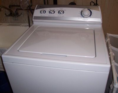 Whirlpool Duet Sport He Front Load Washer Review