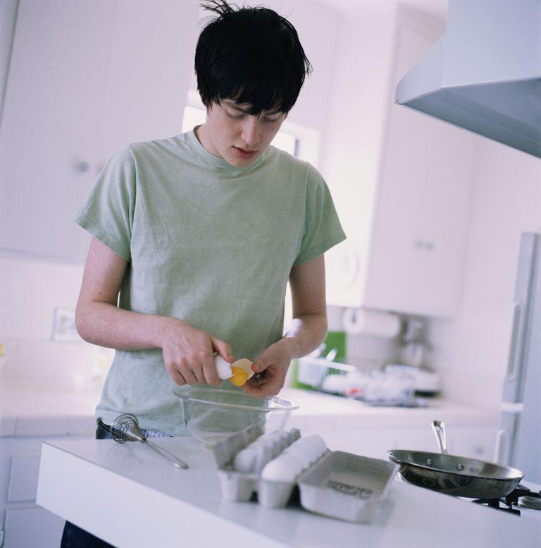 Teen Cooks