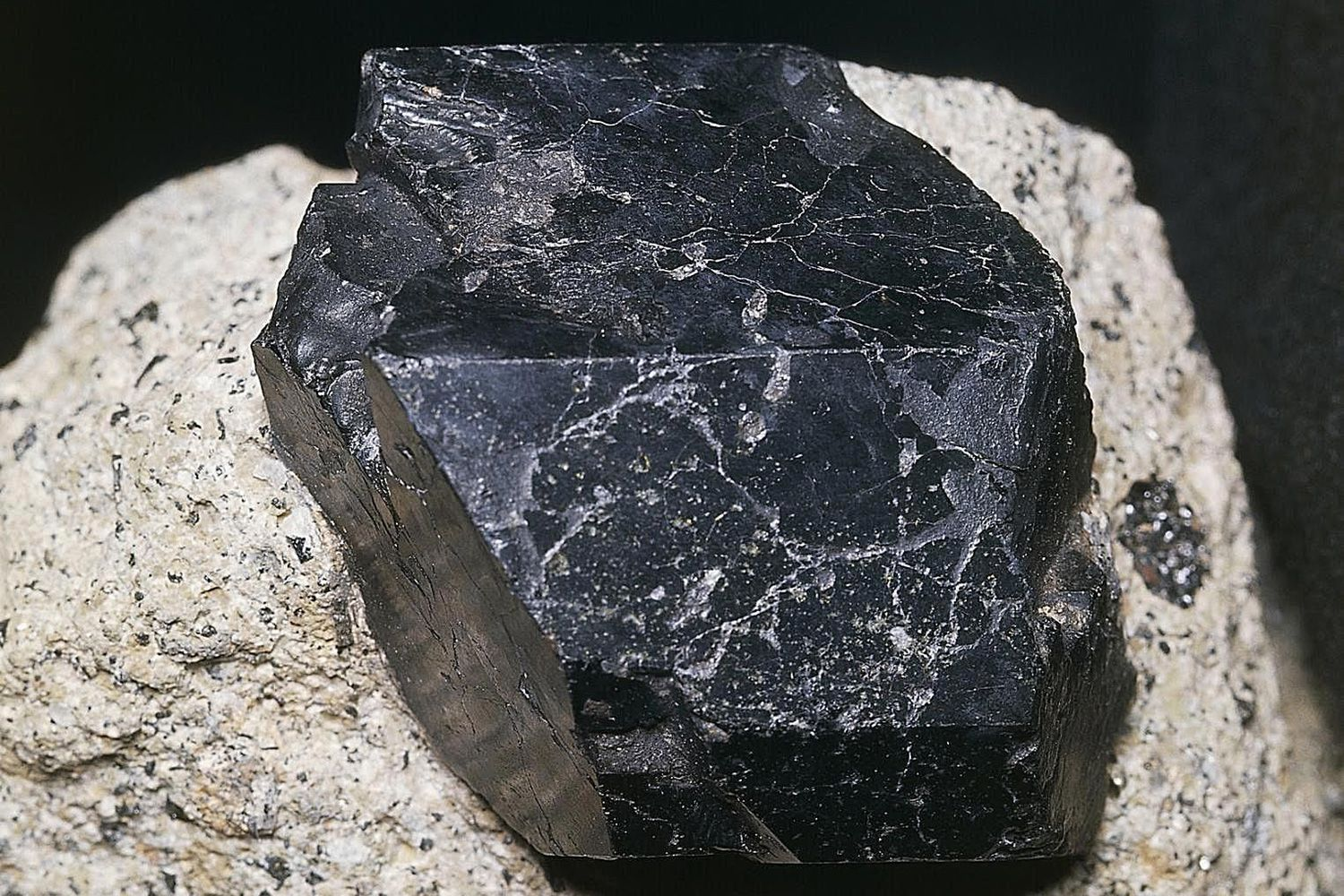 Mineral Pictures Index