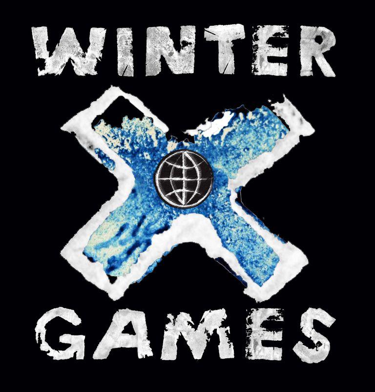Winter X Games Logo