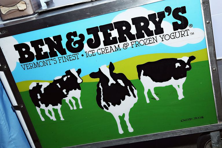Who Owns Ben and Jerry's: The Men Behind the Ice Cream Entrepreneurs