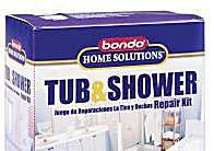 Bondo Shower and Bath Repair Kit