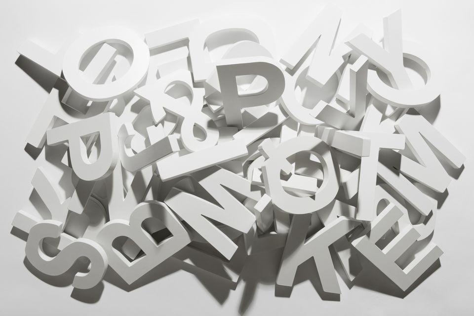 Acronym Letters