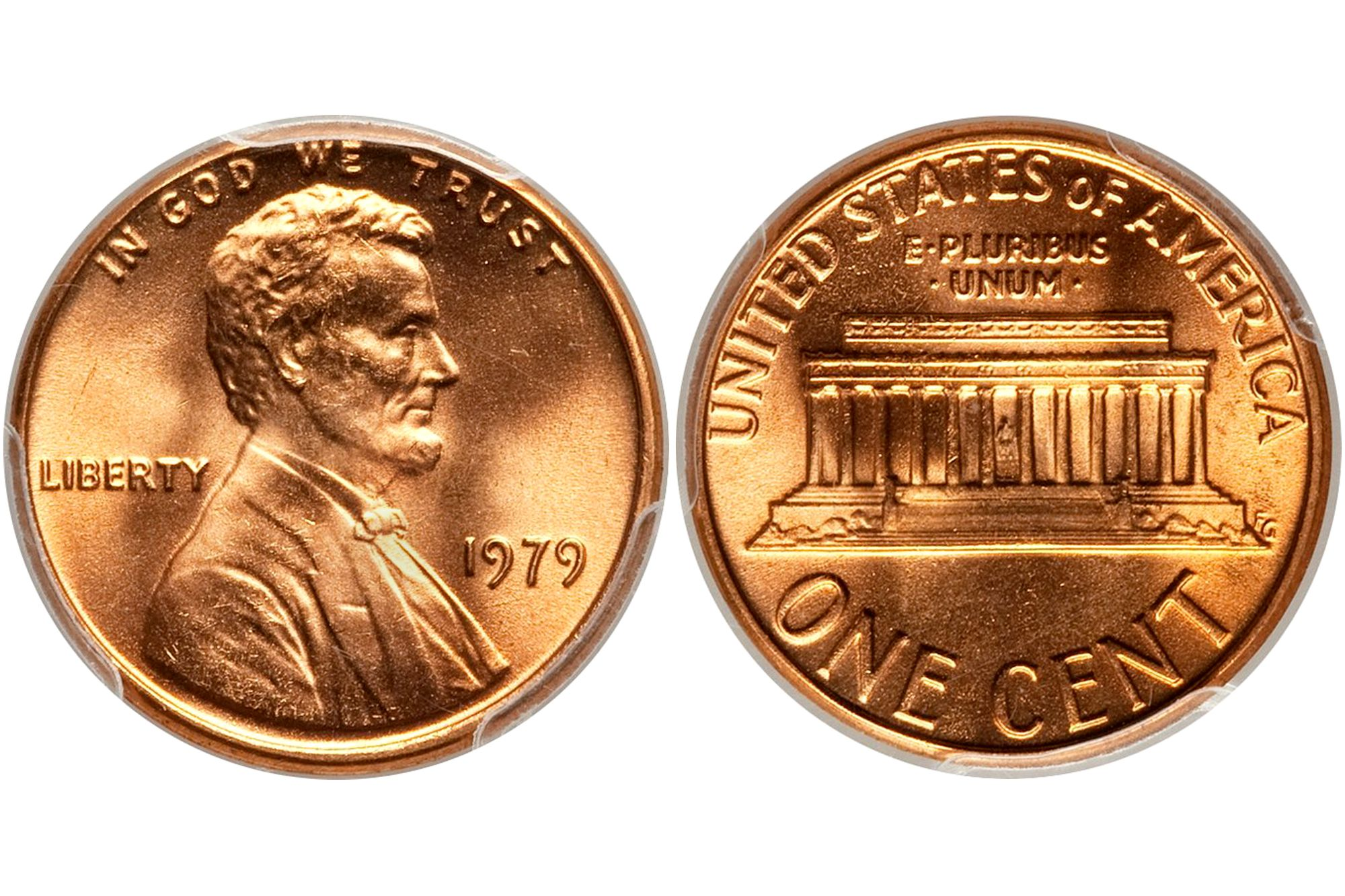 United states uncirculated mint set values and prices how much is my lincoln memorial penny worth xflitez Choice Image