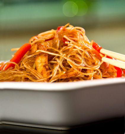 Glass Noodles