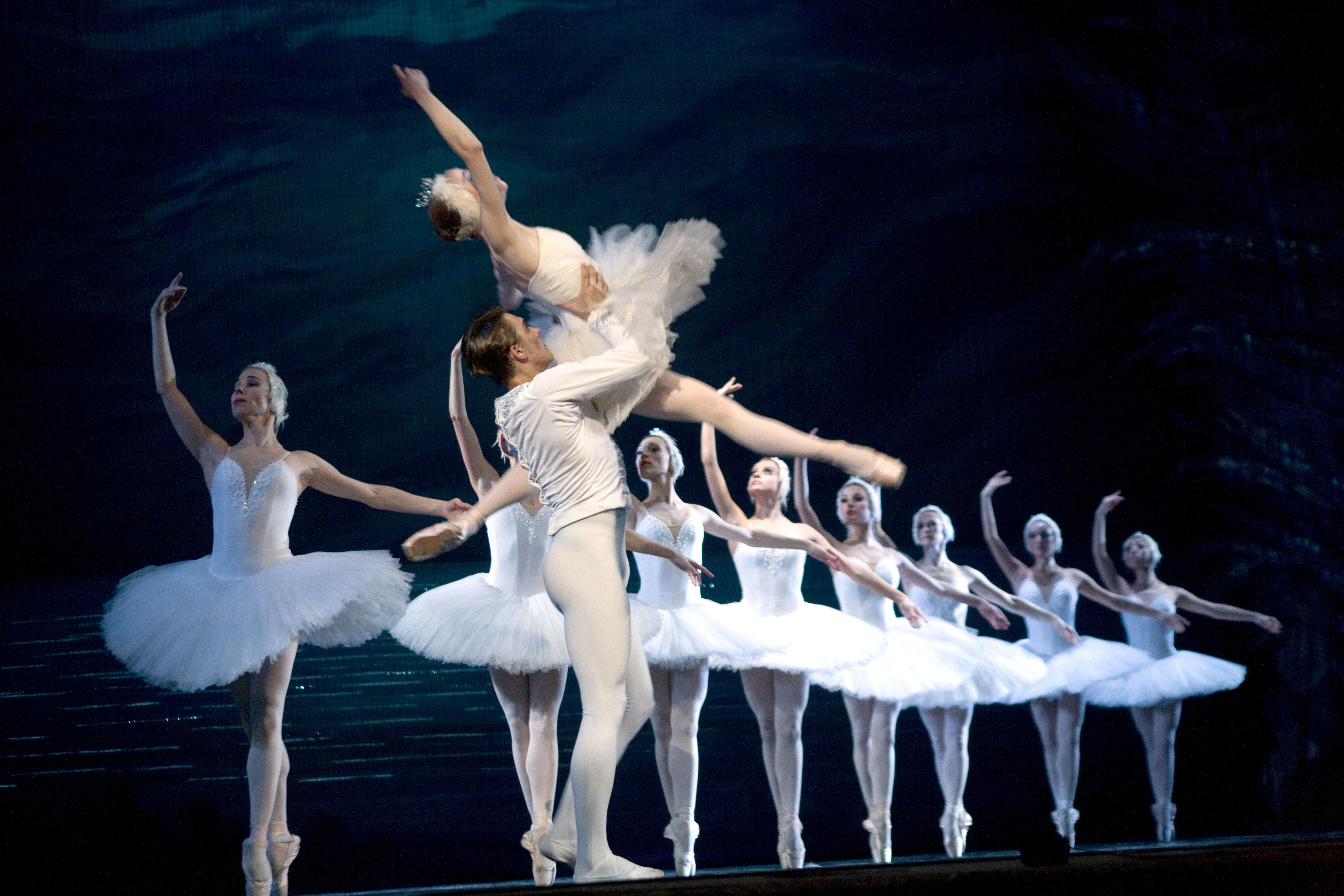 tchaikovsky swan lake history 5768c1ea3df78ca6e46120ec Top Result 52 Lovely Portable Ballet Barre