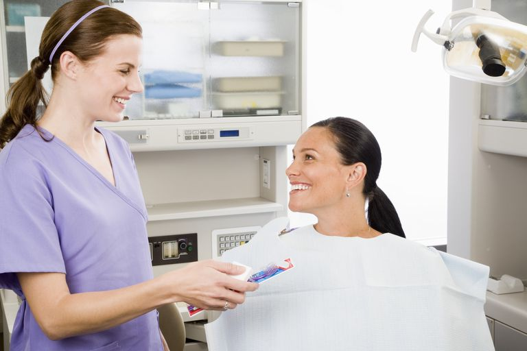 dental hygienist dating patient A dental hygienist or oral hygienist is a licensed dental professional, registered with a dental association, or regulatory body within their country of practice prior to completing clinical and written board examinations, registered dental hygienists must have either an associates or bachelors degree in dental hygiene from an accredited college or.