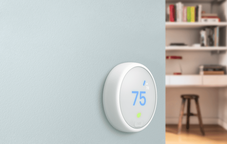 The Nest Learning Thermostat Learns from You