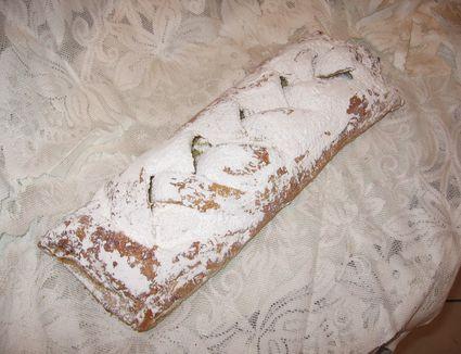 Serbian Apricot Torte Torta Praska Recipe