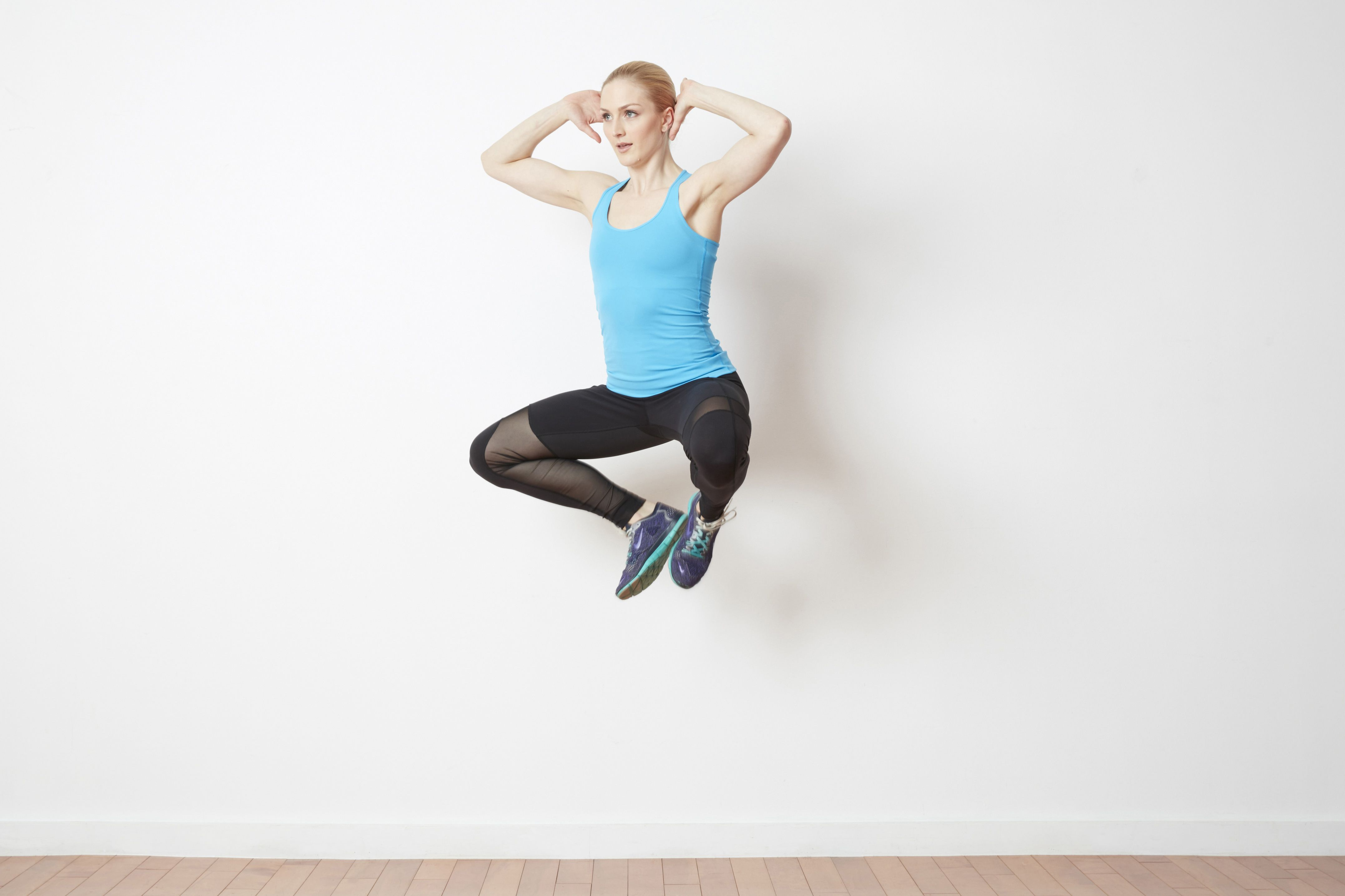 19 Effective Cardio Exercises for a Gym-Free Workout