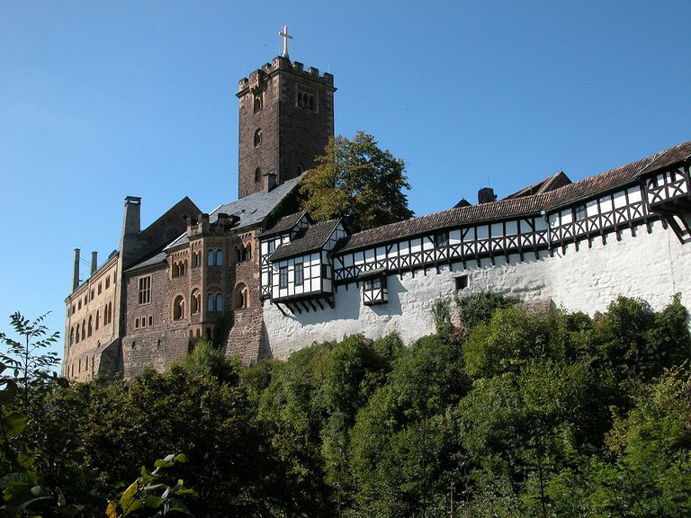 Lutheranism - Overview of Lutheran Denominations