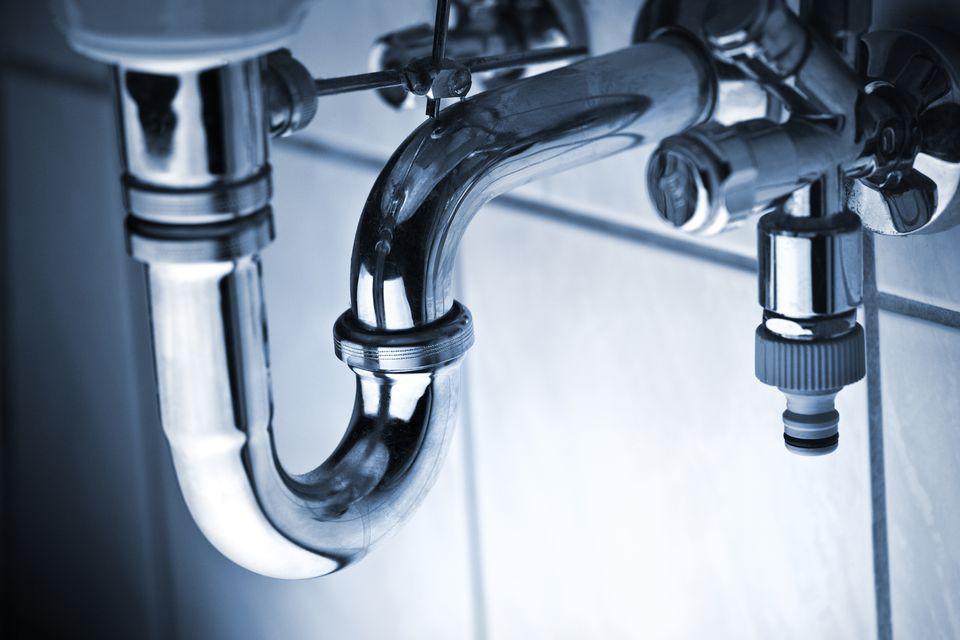 plumbing joint