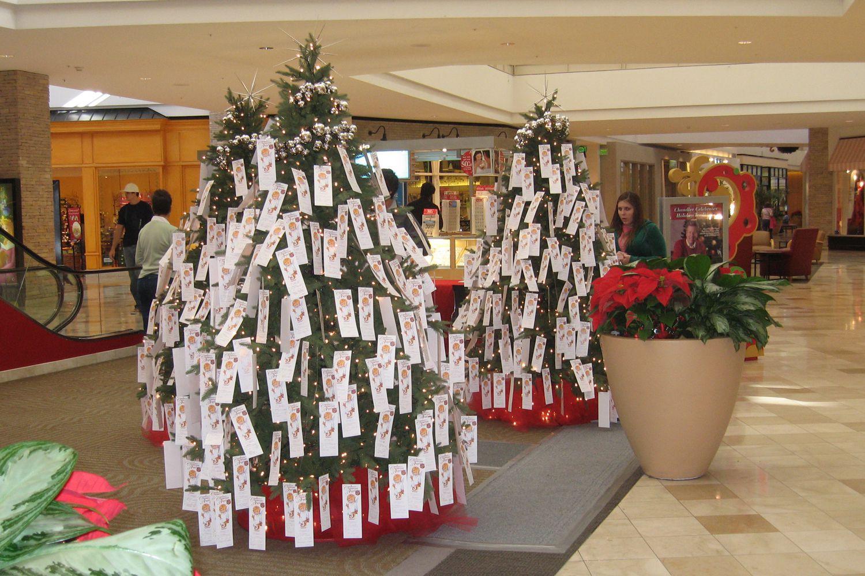 Phoenix Salvation Army Christmas Angel Tree Locations