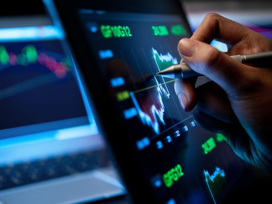 What is market timing?