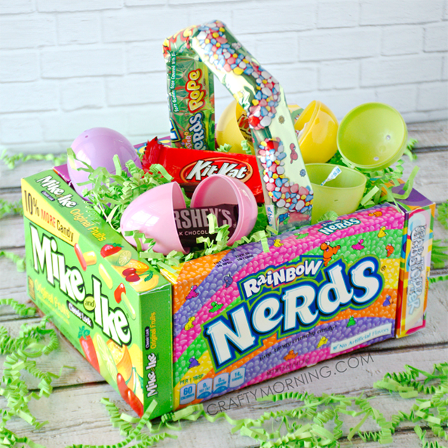 24 easter basket ideas we love easter basket ideas negle Gallery