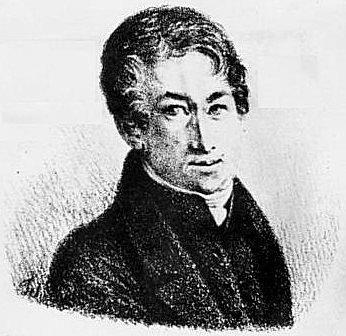Johan August Arfwedson (1792 - 1841)