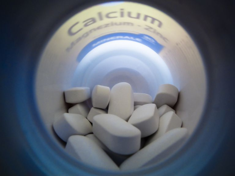 Do Calcium Supplements Interfere with Medications