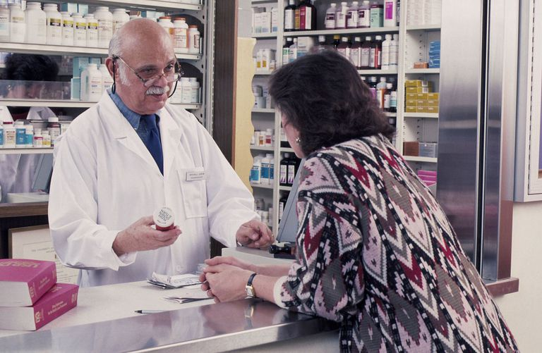 Talk to your pharmacist to find out what drugs are drastically discounted.