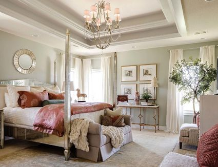 100 stunning master bedroom design ideas