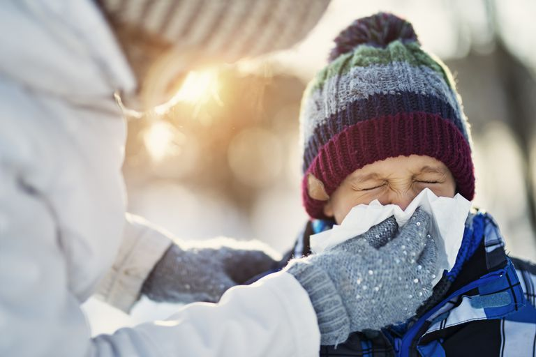 Can Cold Weather Make You Sick