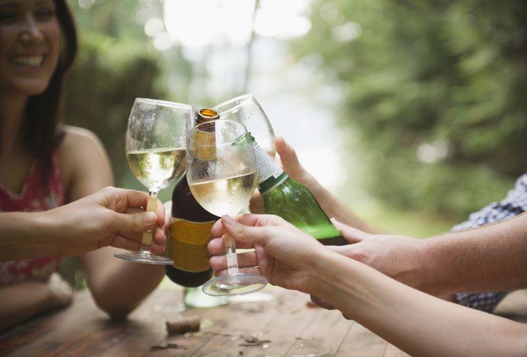 como afecta el alcohol a la salud del corazon