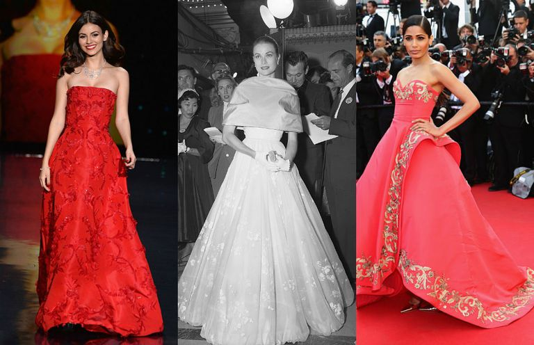 What is a Ball Gown?