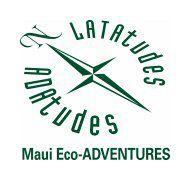 Maui Eco-Adventures Logo