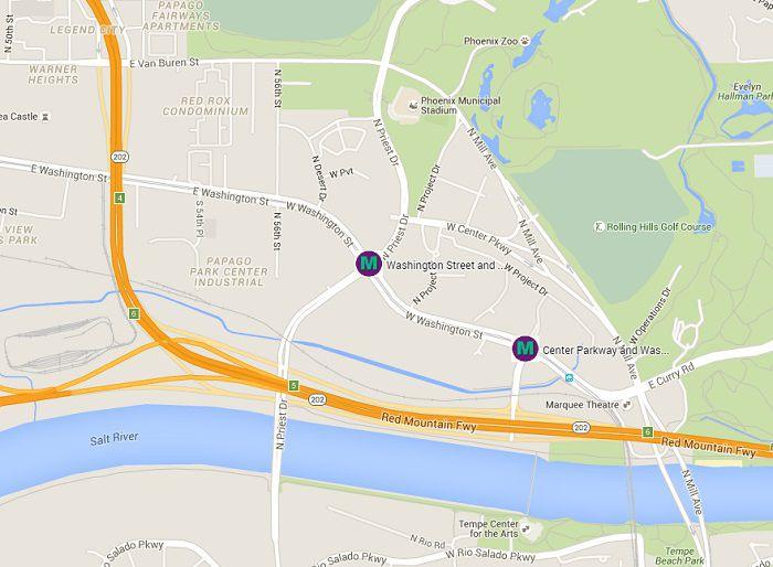Us Airways Arena Map Globalinterco - Us airways center map